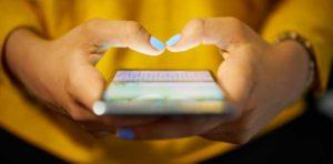 Peer-To-Peer Texting
