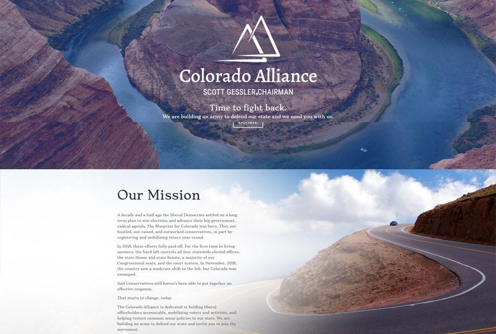 Colorado Alliance