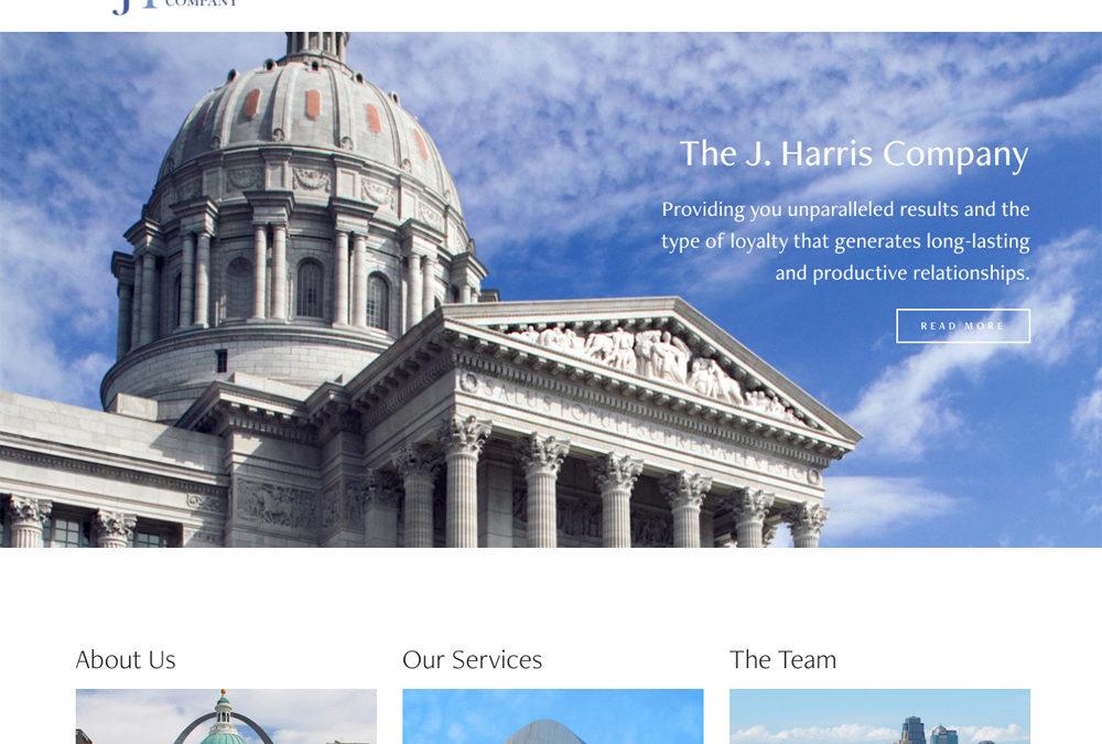 The J. Harris Company